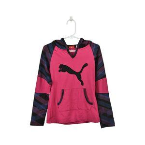 Puma Tops 5 Pink
